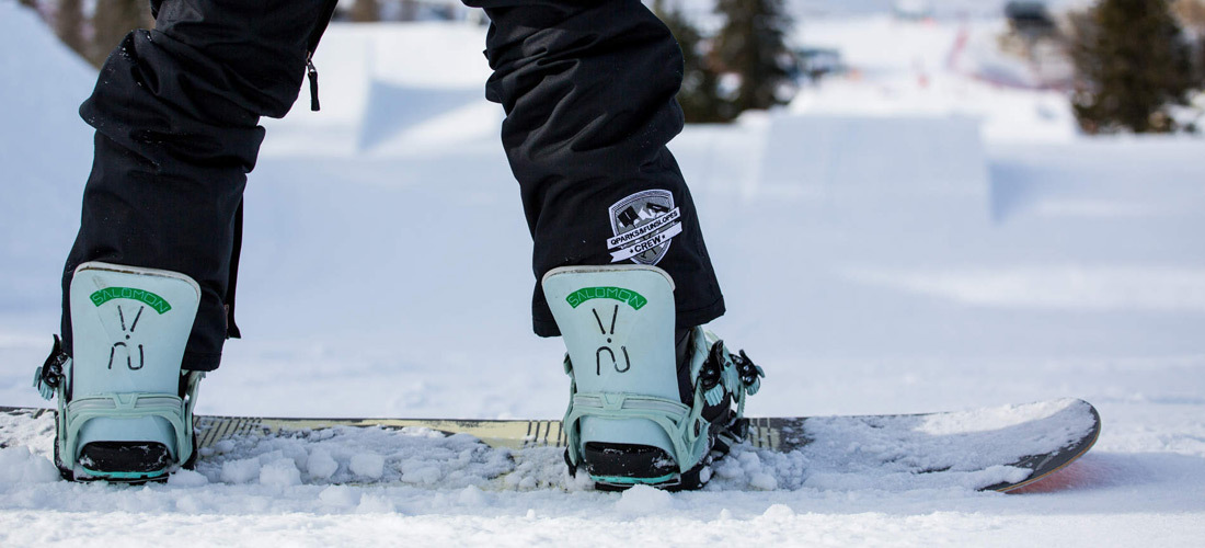 Snowpark Alta Badia – Vintage Ending für die Saison 2016/17