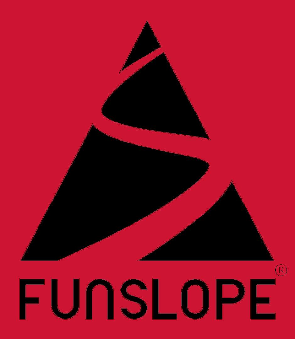 Funslopes Logo
