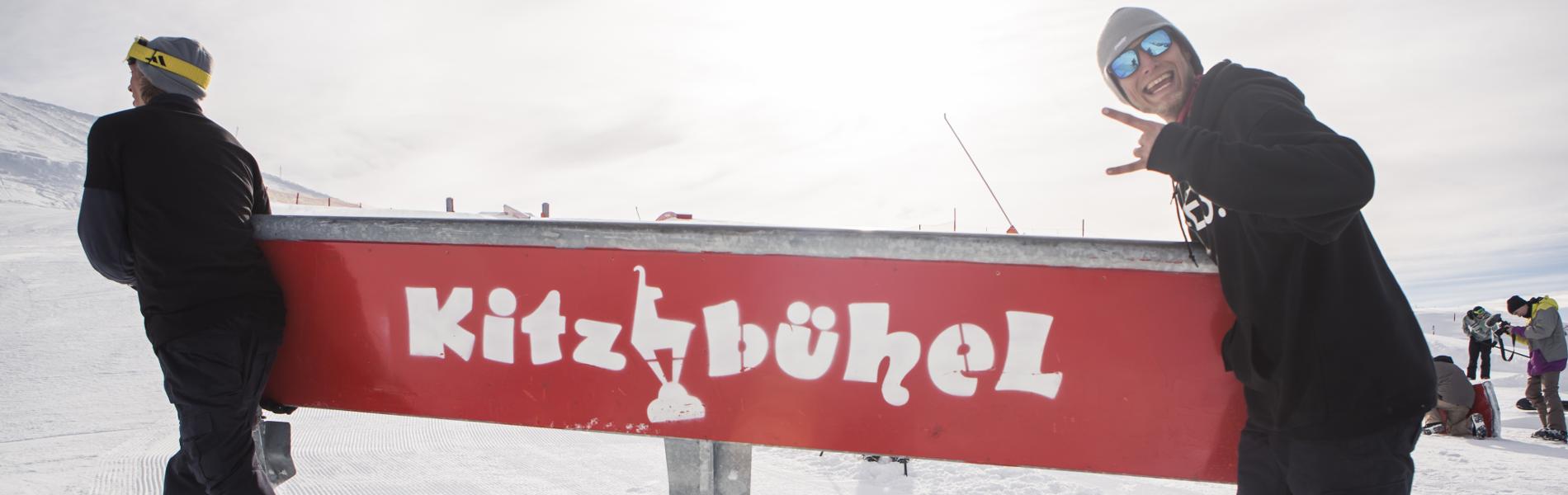 Wiederauferstehung in neuem Glanz – die neue Website des Snowpark Kitzbühel