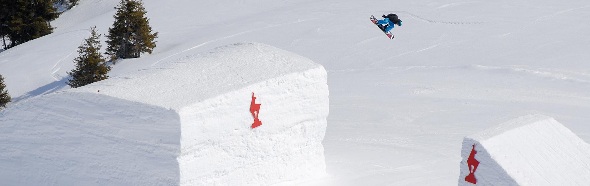 10 Jahre und kein bisschen ruhiger – Happy Birthday, Snowpark Kitzbühel!
