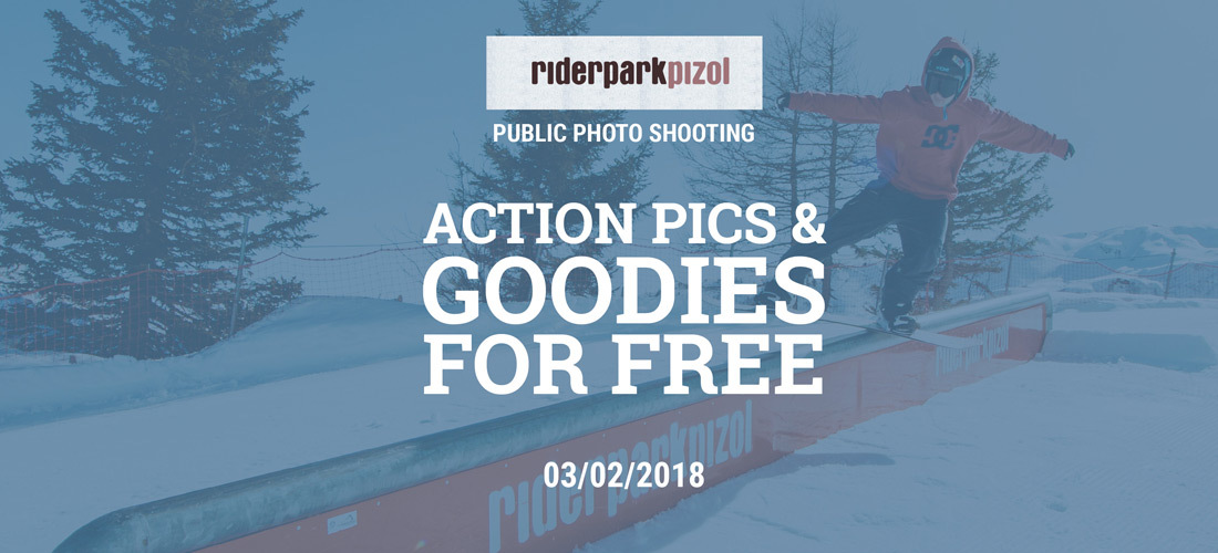 03.02.2018 – Public Photo Shooting im Riderpark