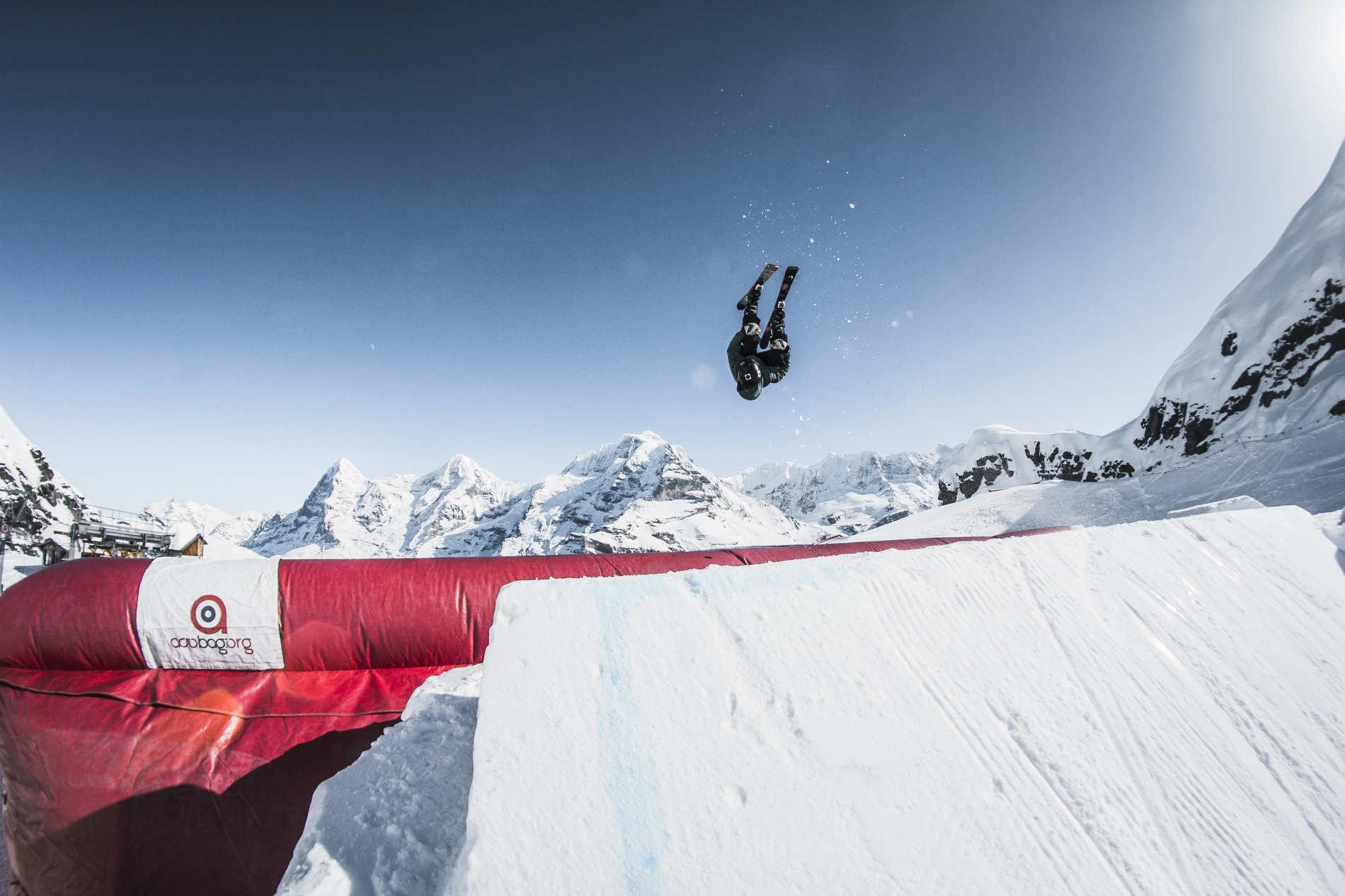 qparks schilthorn acrobag marco joerger 88