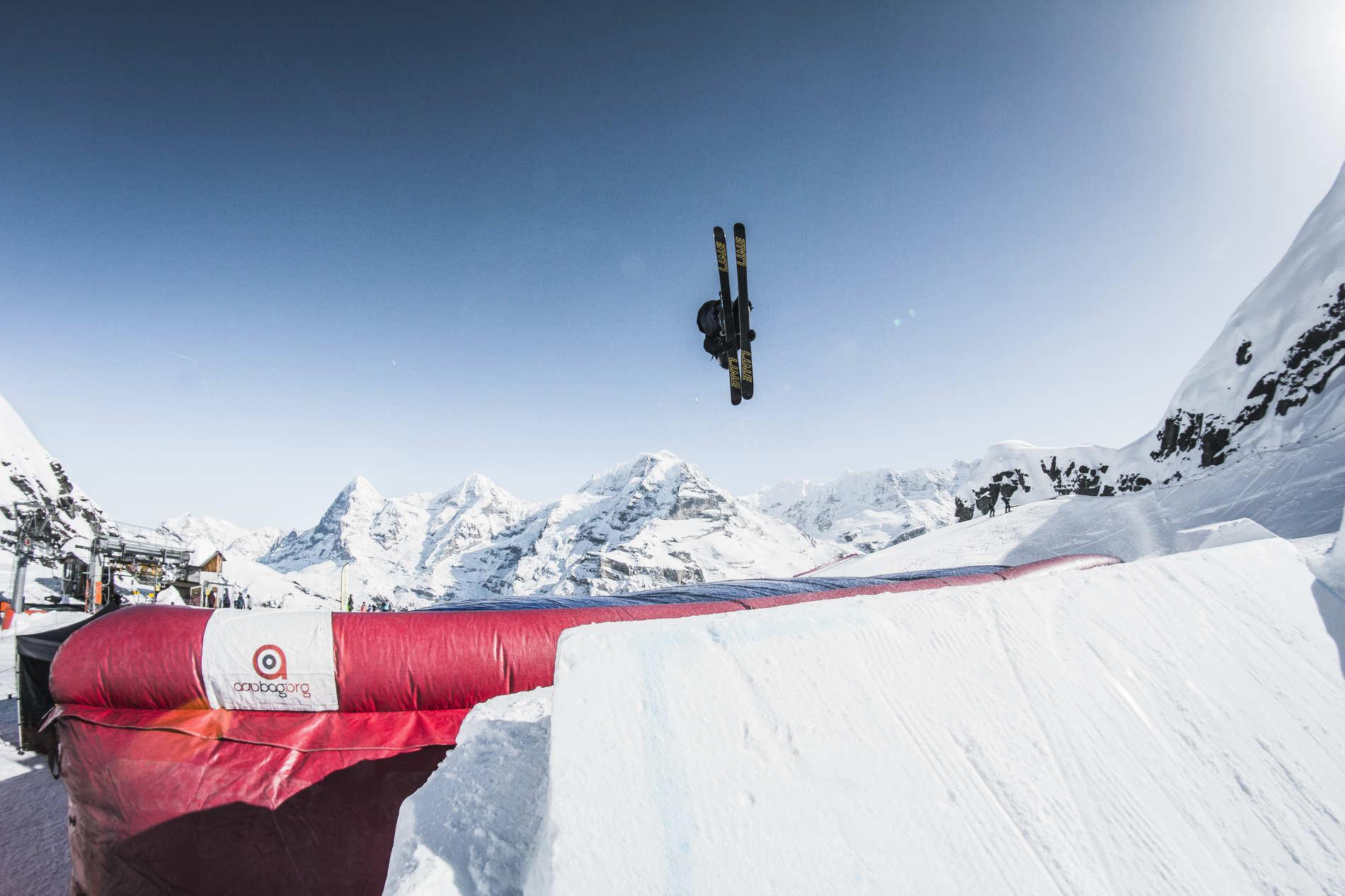 qparks schilthorn acrobag marco joerger 94