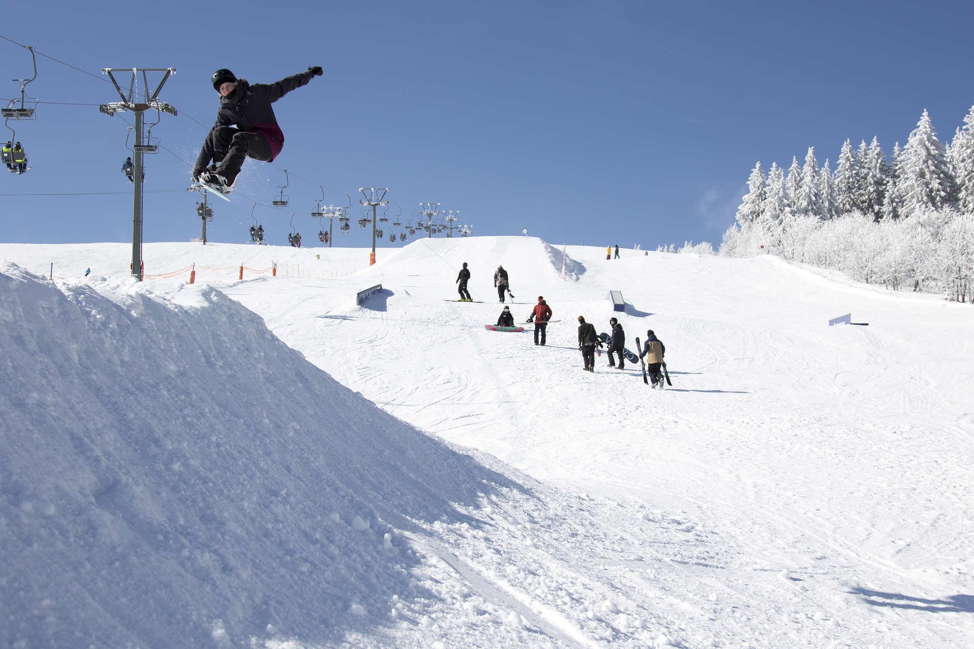 snowpark feldberg 24 02 2018 action sb annika bartmann martin herrmann qparks 45