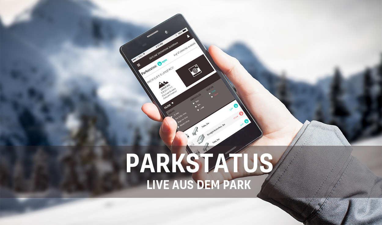 parkstatus schilthorn