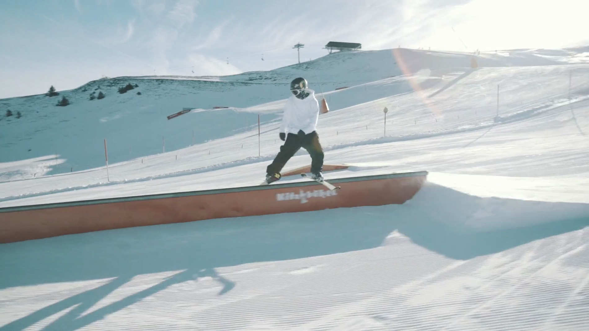 Snowpark Kitzbühel - 2016/17 is on!