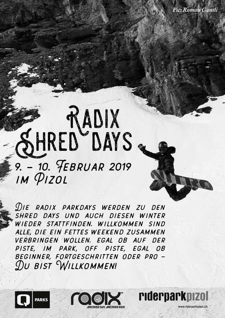 181217 flyer shreddays