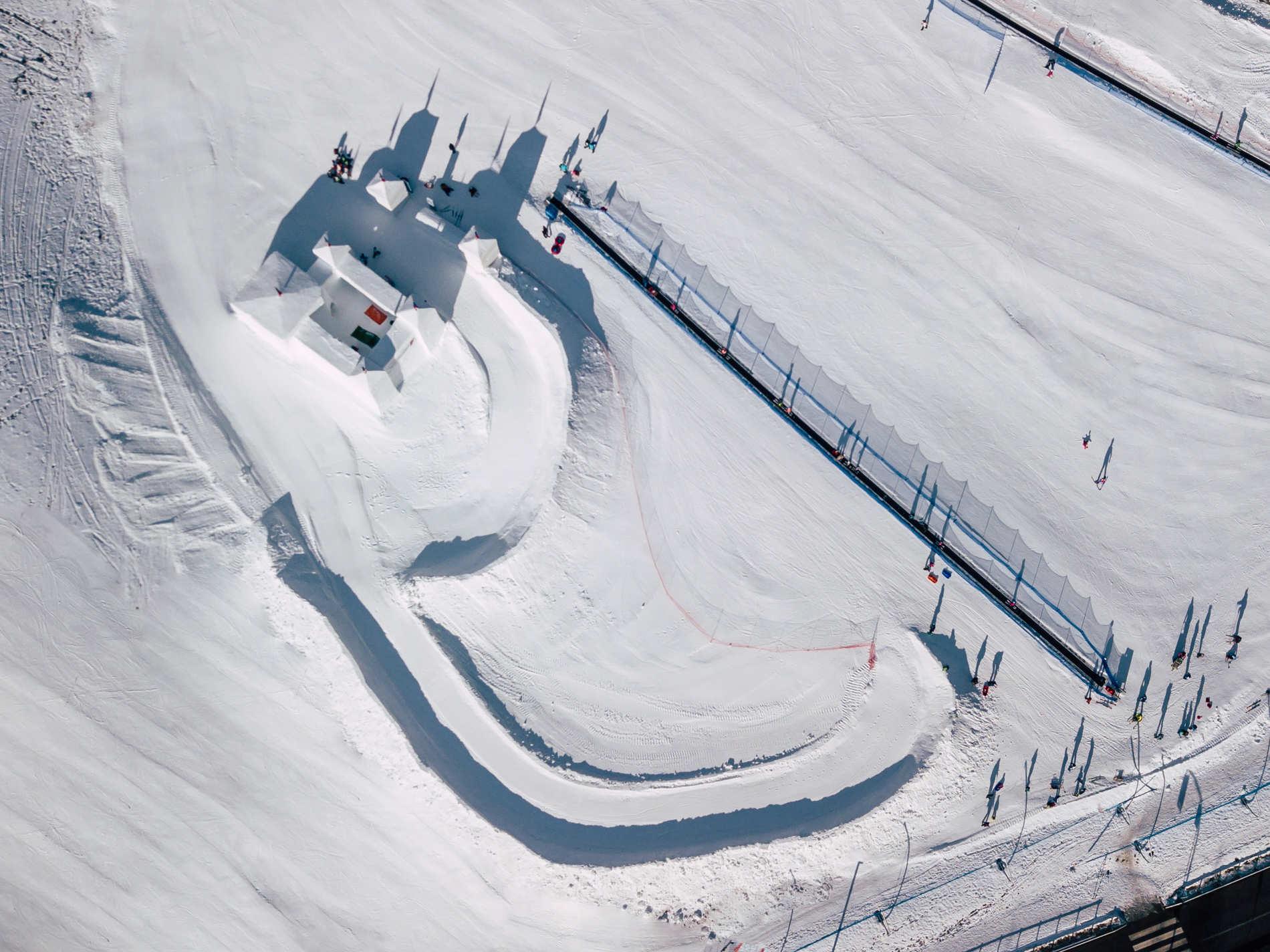 speikboden 29 12 2018 aerials raphael poeham snowcastle 1
