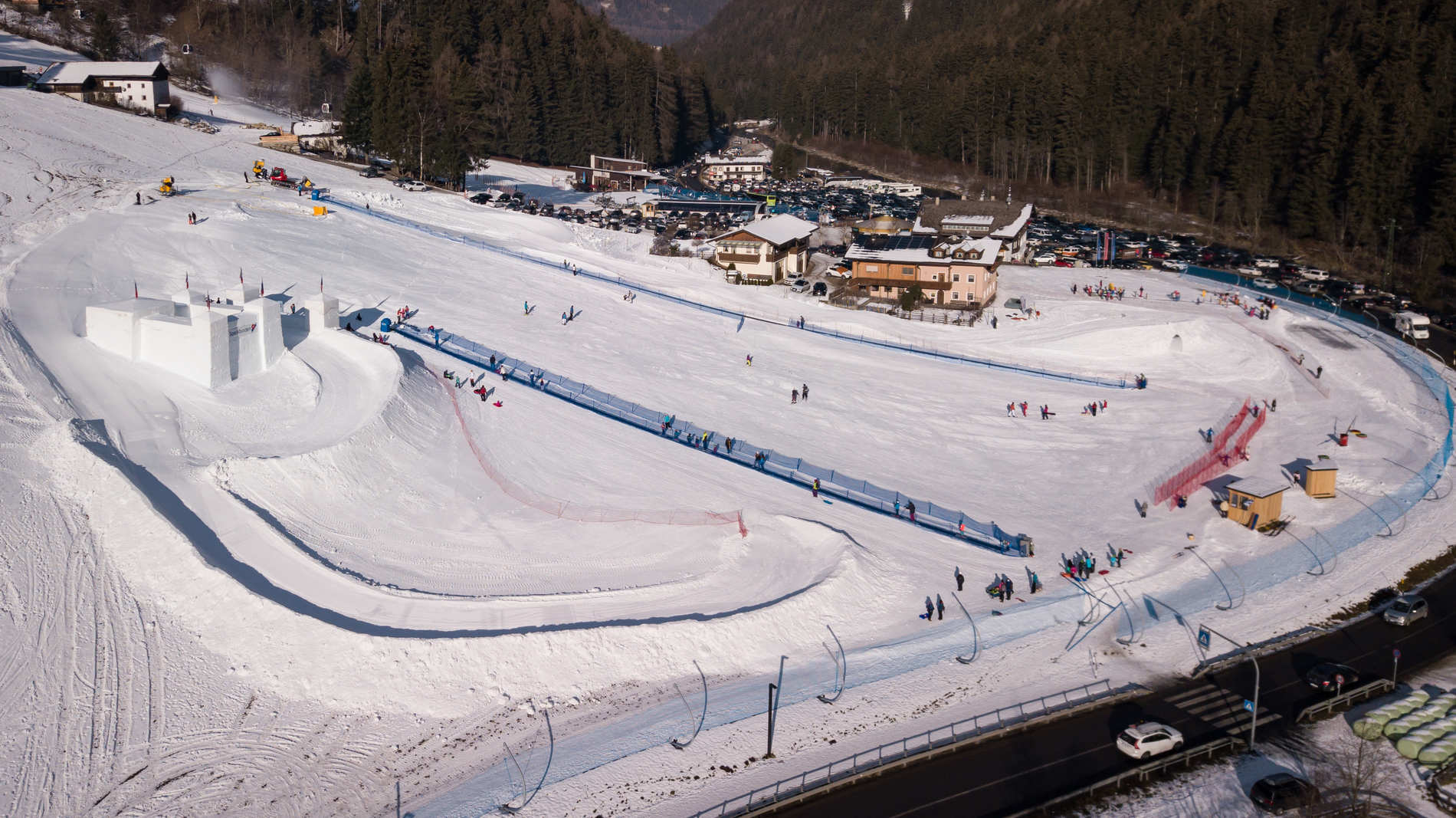 speikboden 29 12 2018 aerials raphael poeham snowcastle 12