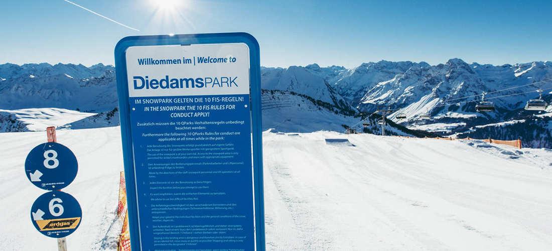 Flying Office: Das Pleasure Snowboard Magazin im Pleasure Diedamspark