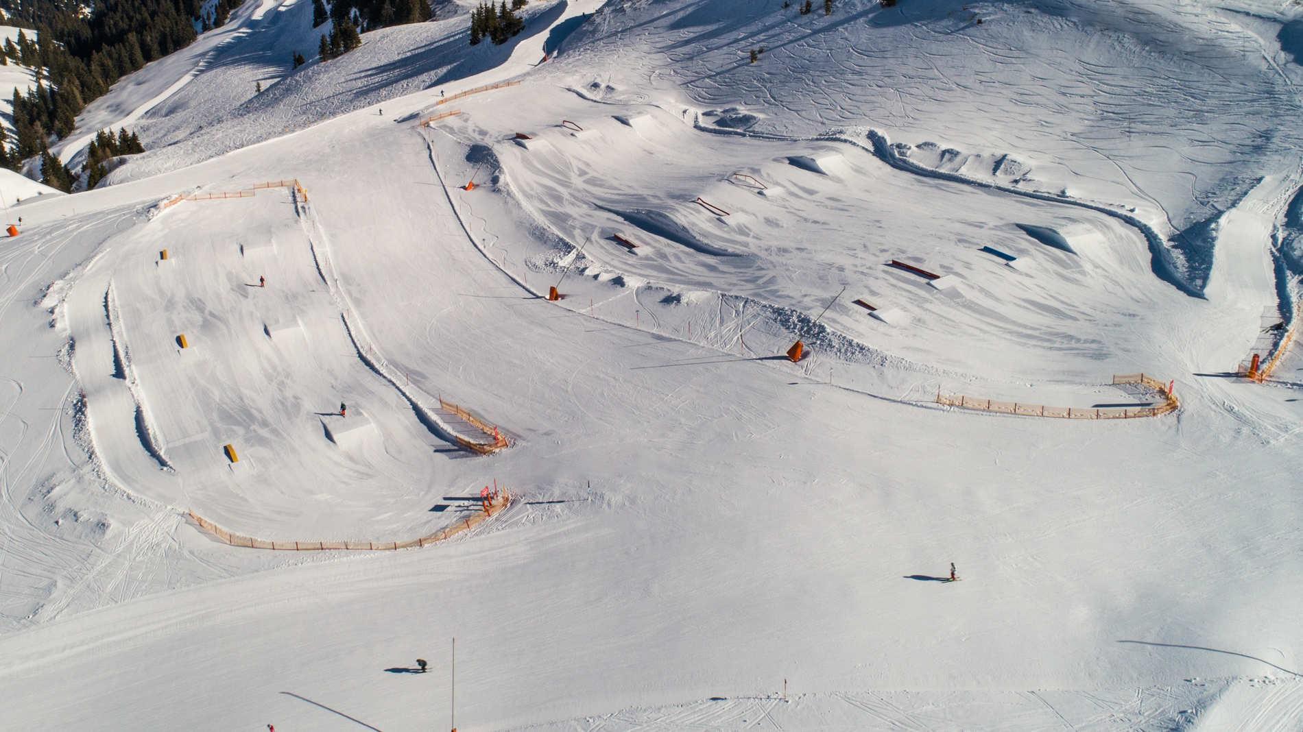 aerials snowpark kitzbuehel michi rudolf 4