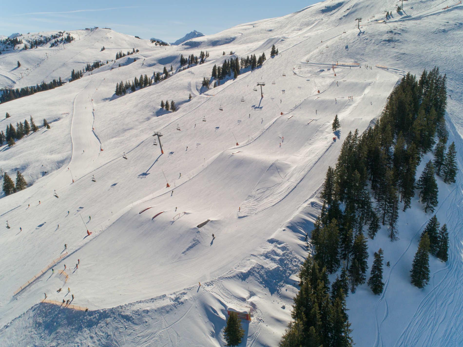 aerials snowpark kitzbuehel michi rudolf 9