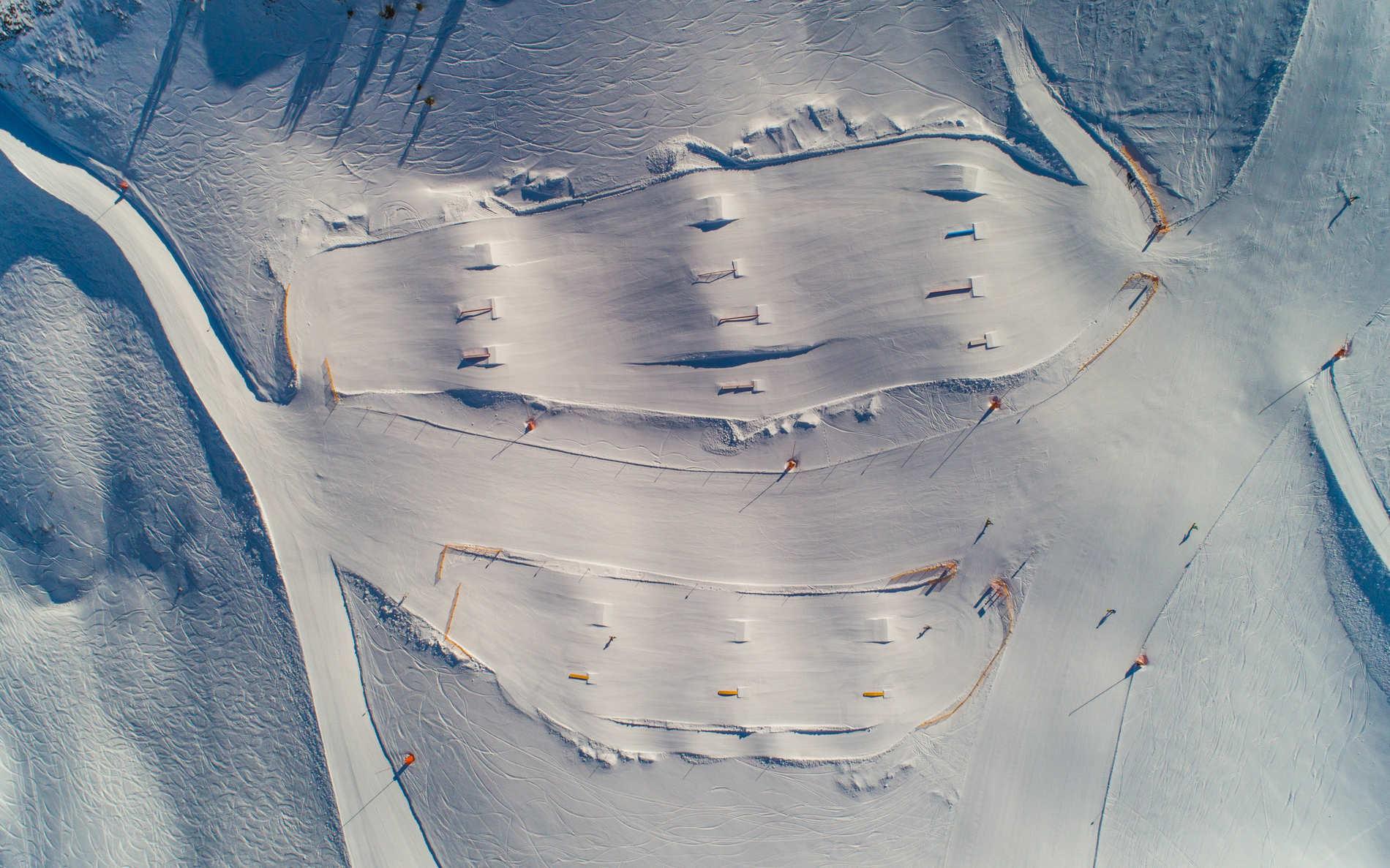 aerials snowpark kitzbuehel michi rudolf 5