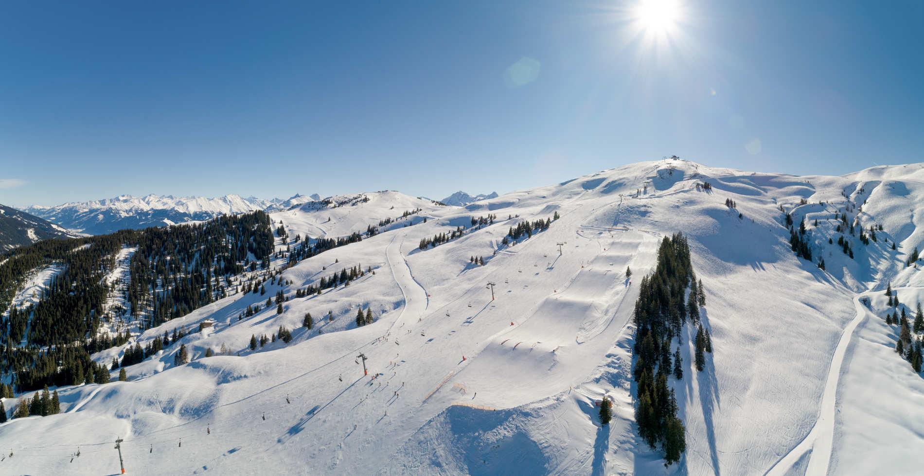 aerials snowpark kitzbuehel michi rudolf 10