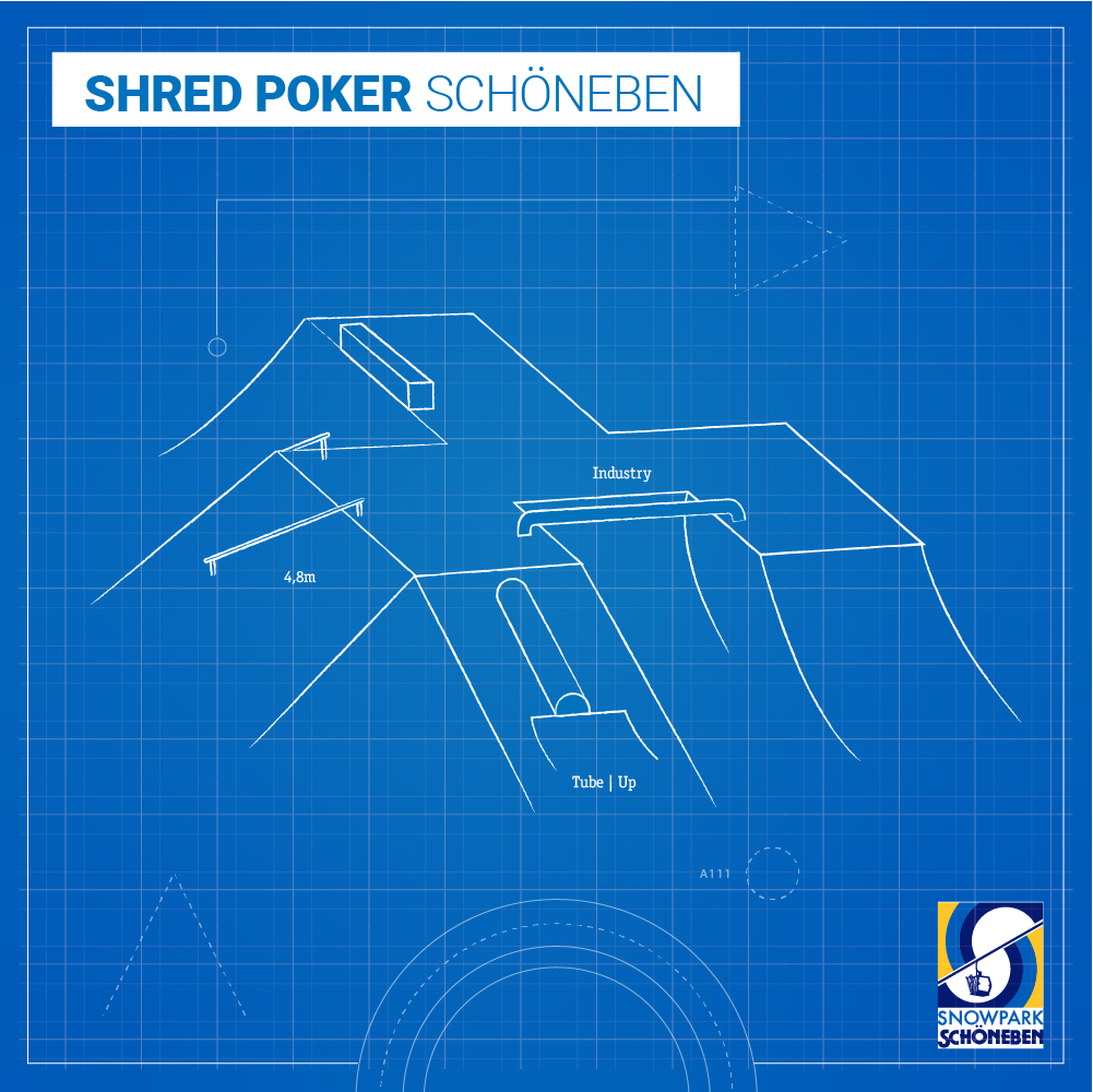 schoneben obstacle voting shred poker