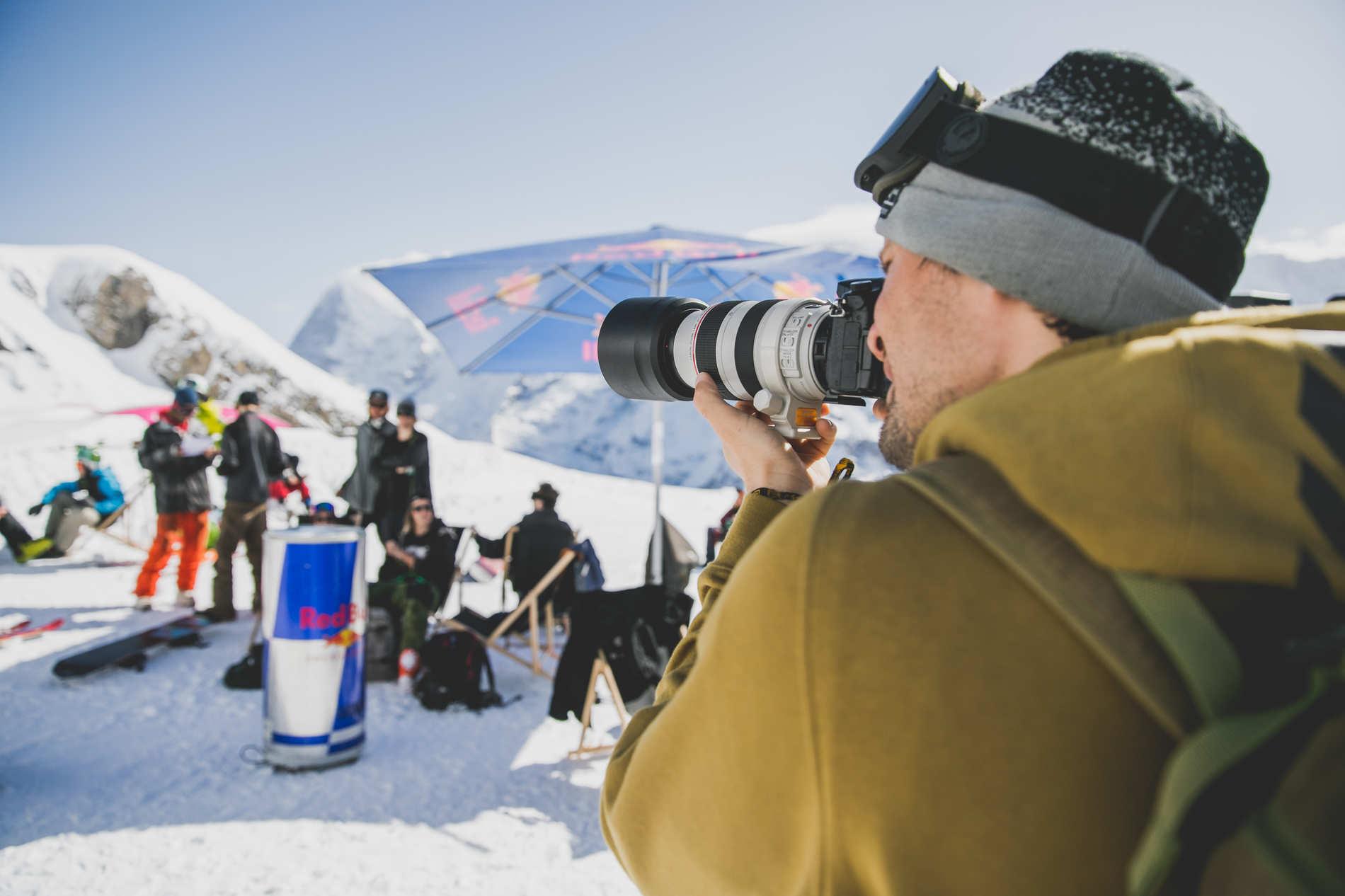 filmer fotograf job qparks