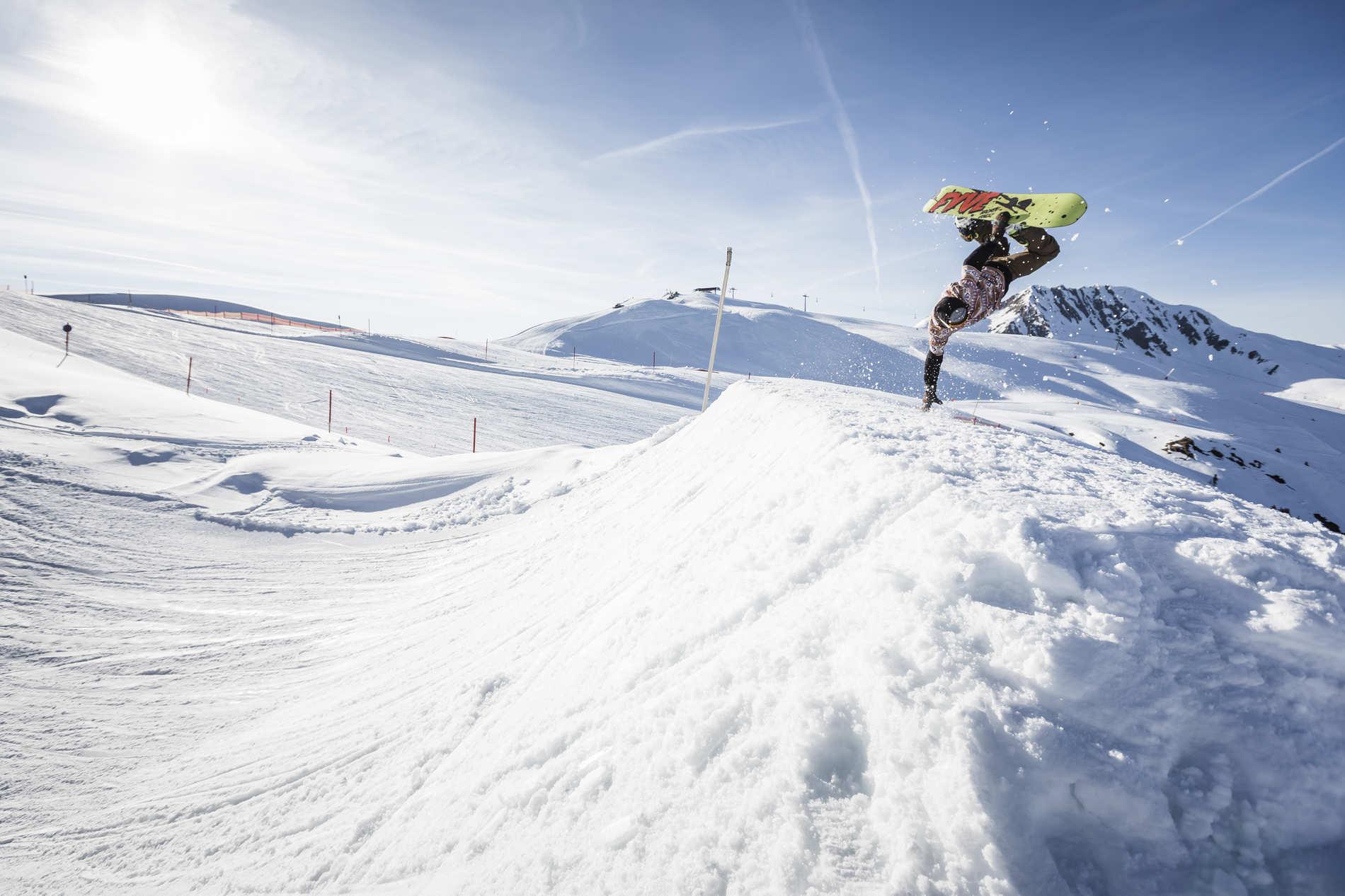 snowpark kitzbuehel 24 03 2018 action christoph klaushofer by roland haschka 092