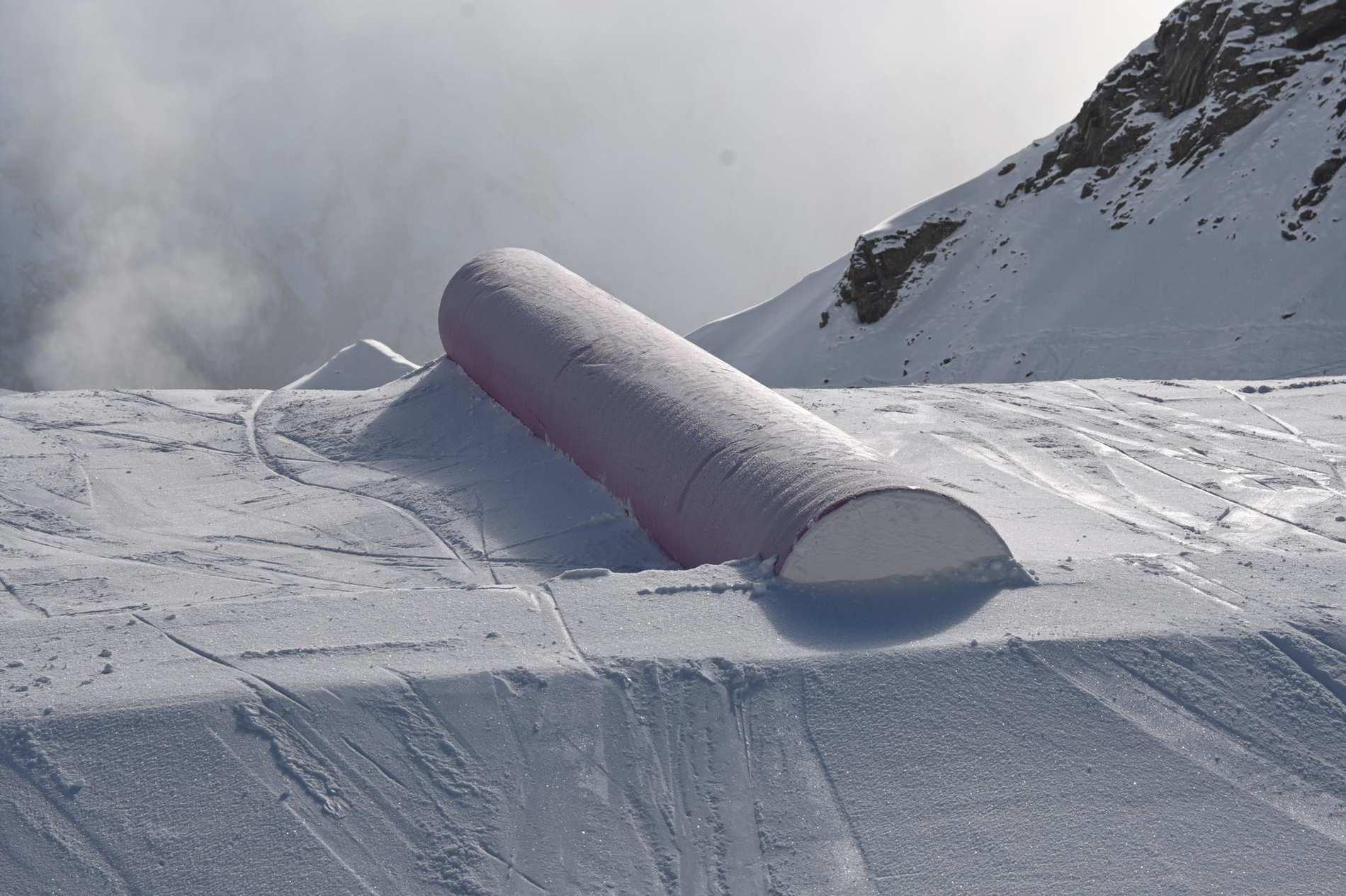 flat tube 5m