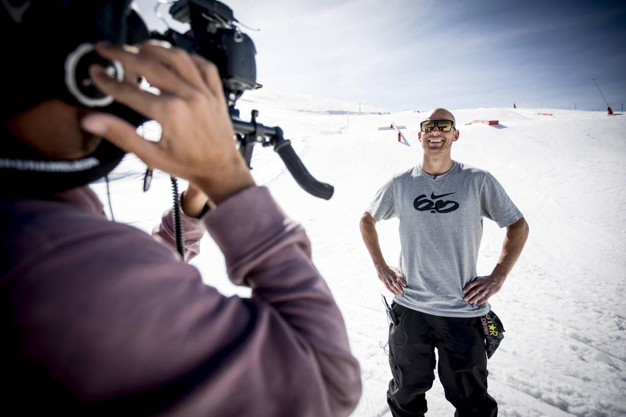 Freestyle in Kitzbühel – Ein neuer Lifestyle am Rande der Streif